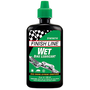 "Finish Line Cross Country ""Wet"" 120ml"