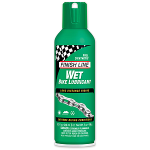"Finish Line Cross Country ""Wet"" 240ml"
