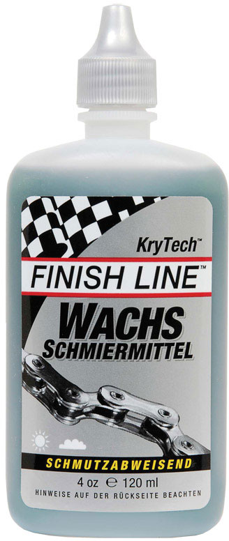 Finish Line KryTech Wachs 120ml