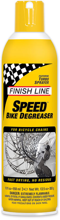 Finish Line Speed Clean Entfetter 500ml