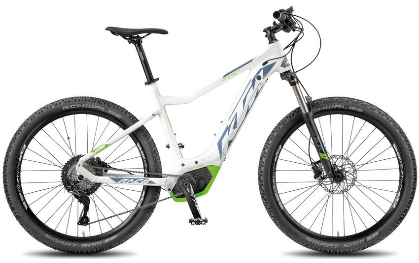 "KTM MACINA RACE 273 17""/43/11G m>white (dove+green)"